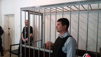 Суд арестовал подозреваемого в похищении мальчика (ВИДЕО) | Корабелов.ИНФО