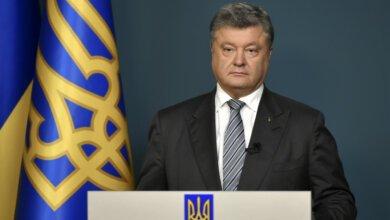Порошенко рассказал о разнице между российскими и украинскими военными | Корабелов.ИНФО