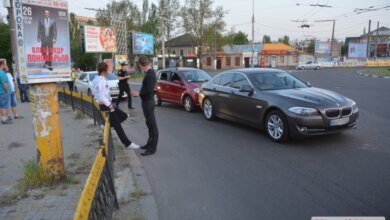В Николаеве полицейские задержали Сhery с компанией пьяных девиц | Корабелов.ИНФО image 2