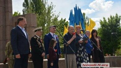 Сенкевич пытался отобрать микрофон у ветерана, выступавшего «не в тему»   Корабелов.ИНФО