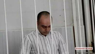 Экс-полицейского, совершившего ДТП с 4 погибшими, суд приговорил к 5 годам лишения свободы | Корабелов.ИНФО