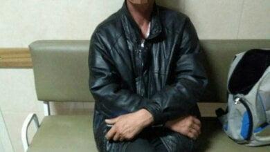 Хулиган с топором спрятался от патрульных в Корабельном районе на электроопоре | Корабелов.ИНФО