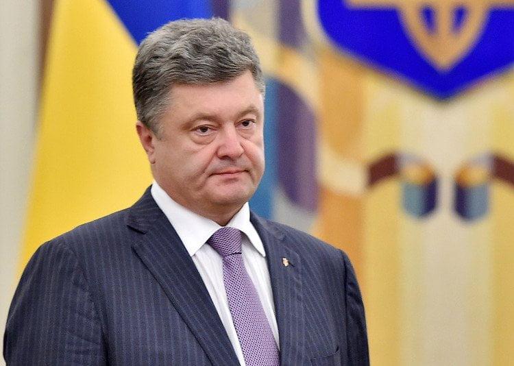 Photo of Генпрокуратура открыла дело о вмешательстве Порошенко в деятельность Окружного админсуда Киева