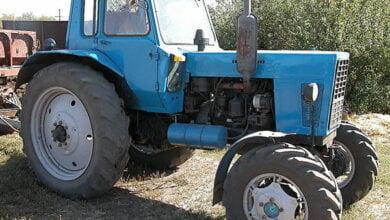 Под колесами трактора в Корабельном районе погиб пожилой работник коммунального предприятия | Корабелов.ИНФО