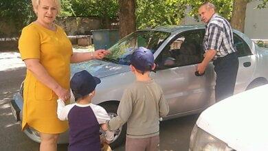 Photo of В Николаеве ищут семью для двух маленьких мальчиков, оставшихся сиротами