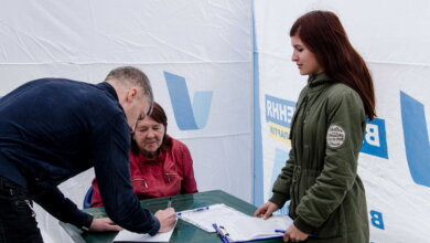 Сбор подписей в поддержку закона за увеличение пенсий и льгот для чернобыльцев проходит и в Николаеве | Корабелов.ИНФО image 7