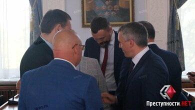 Photo of Депутаты Николаевского горсовета поссорились из-за распределения более 300 миллионов гривен бюджета