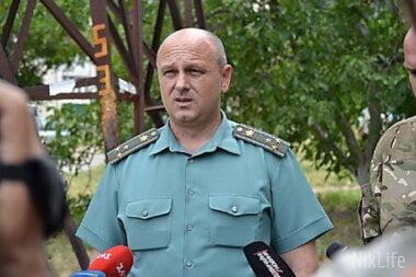 Военком Николаевщины уволился: у него нашли бизнес в Крыму, а у его жены - российский паспорт