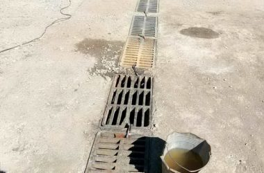 Ремонтируют дороги и ливневую канализацию в Корабельном районе | Корабелов.ИНФО image 6