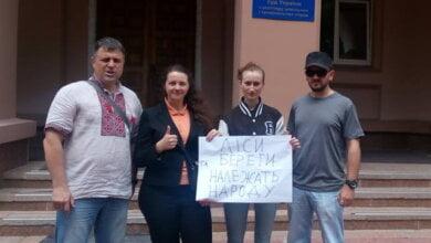 Громаді повернуто першу ділянку коштовного берегу у Коблево (відео) | Корабелов.ИНФО image 1