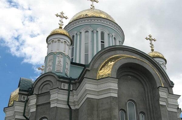 У храм в Балабанівці привезли новий іконостас зі Львівської області | Корабелов.ИНФО