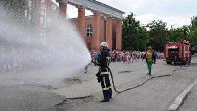 Photo of В Корабельному районі для дітей провели акцію «Запобігти. Врятувати. Допомогти»