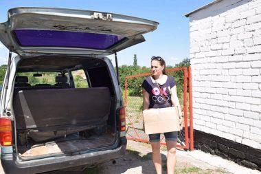 Молодёжная организация ГП СК «Ольвия» вновь с подарками навестила воспитанников детского дома | Корабелов.ИНФО image 13