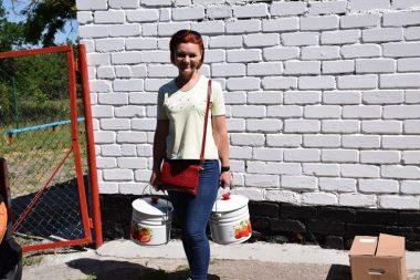 Молодёжная организация ГП СК «Ольвия» вновь с подарками навестила воспитанников детского дома | Корабелов.ИНФО image 11