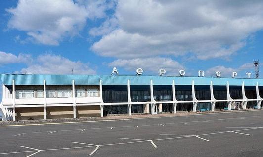 Photo of Министр инфраструктуры пообещал полеты из Николаева в Киев не с мая, а с апреля