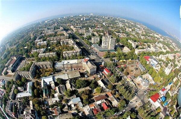 Миколаїв самостійно контролюватиме будівництво на власній території   Корабелов.ИНФО image 1