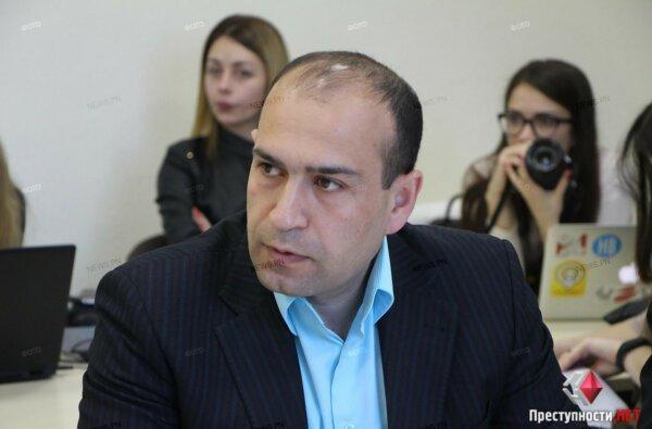 Зам. Сенкевича предложил установить плату за проживание в общежитиях, чтобы покрыть долги КП «Гуртожиток»   Корабелов.ИНФО