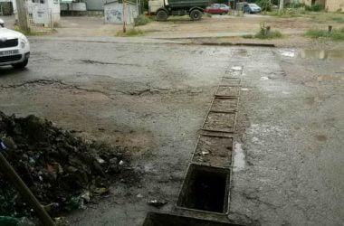 Ремонтируют дороги и ливневую канализацию в Корабельном районе | Корабелов.ИНФО image 5