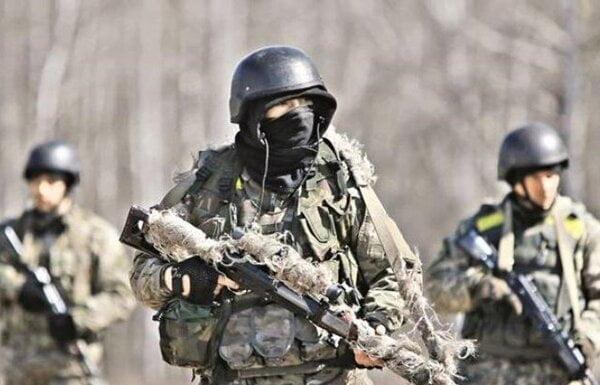 Обострение в АТО: Два бойца погибли, пять ранены | Корабелов.ИНФО