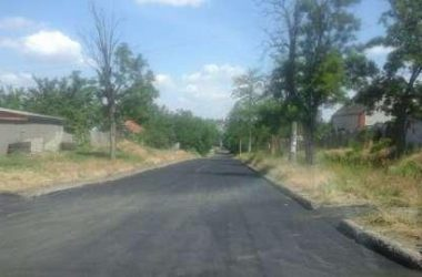 У Корабельному районі відремонтували дорогу по вул. Академіка Рильського | Корабелов.ИНФО
