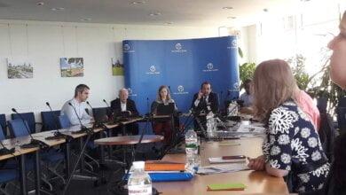 Photo of Заступник директора ДП «СК «Ольвія» бере участь у тренінгу Світового банку на тему «Державно-приватне партнерство»