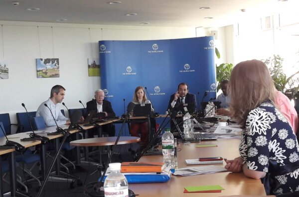 Заступник директора ДП «СК «Ольвія» бере участь у тренінгу Світового банку на тему «Державно-приватне партнерство»   Корабелов.ИНФО image 1