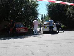В Николаеве столкнулись «Запорожец» и патрульная «Toyota»: среди пострадавших - ребенок | Корабелов.ИНФО image 1