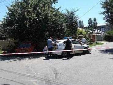 В Николаеве столкнулись «Запорожец» и патрульная «Toyota»: среди пострадавших - ребенок | Корабелов.ИНФО image 3