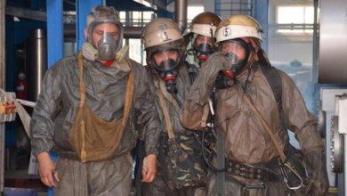 Photo of На пивзаводі в Корабельному районі відпрацювали дії під час витоку аміака