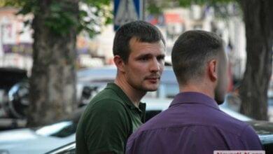 В Николаеве при получении взятки задержан высокопоставленный сотрудник налоговой | Корабелов.ИНФО image 1