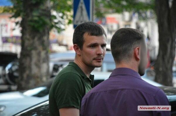 В Николаеве при получении взятки задержан высокопоставленный сотрудник налоговой   Корабелов.ИНФО image 1