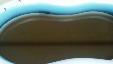 Photo of Житель Широкой Балки возмущён мутно-зелёной водой из водопровода