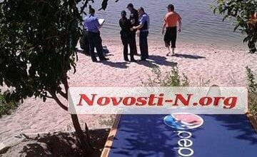 В Николаеве на Троицу утонул мужчина | Корабелов.ИНФО