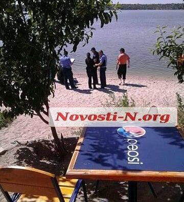 В Николаеве на Троицу утонул мужчина   Корабелов.ИНФО