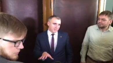Photo of Назначенная на 15 июня сессия Николаевского горсовета не состоится — Сенкевичу не до того
