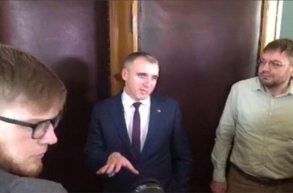 Назначенная на 15 июня сессия Николаевского горсовета не состоится — Сенкевичу не до того   Корабелов.ИНФО