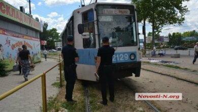 Photo of На проспекте Богоявленском 82-летняя пенсионерка попала под трамвай