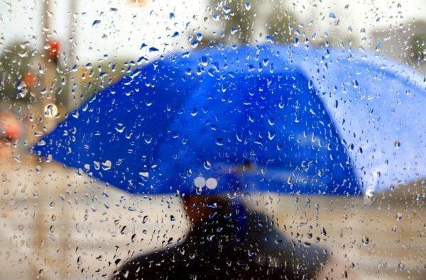 На Николаев вновь обрушатся дожди и грозы, - утверждают синоптики   Корабелов.ИНФО