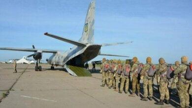 Photo of Восстановление николаевского аэропорта: военные самолеты испытали взлетную полосу