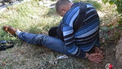 В Николаеве стреляли в «валютчика». Одного из злоумышленников «брали» штурмом | Корабелов.ИНФО image 1