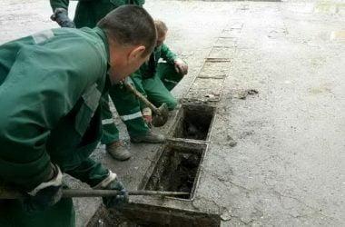 Ремонтируют дороги и ливневую канализацию в Корабельном районе | Корабелов.ИНФО image 3