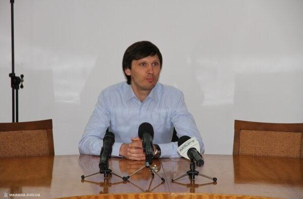Полиция провела выемку информации с сервера горсовета, касающейся управления коммунального имущества   Корабелов.ИНФО