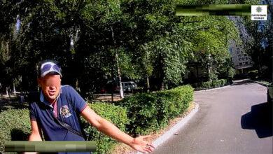 Наркоман в Корабельном районе управлял машиной без документов | Корабелов.ИНФО image 1