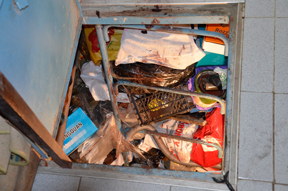 21-річний миколаєвець молотком по голові забив до смерті власну матір   Корабелов.ИНФО image 3