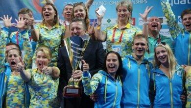 Сборная Украины впервые выиграла чемпионат Европы по прыжкам в воду, обойдя россиян. Главный герой - Илья Кваша | Корабелов.ИНФО image 1