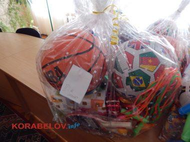 Награждены победители и участники спартакиады среди школьников Корабельного района (ВИДЕО) | Корабелов.ИНФО image 7