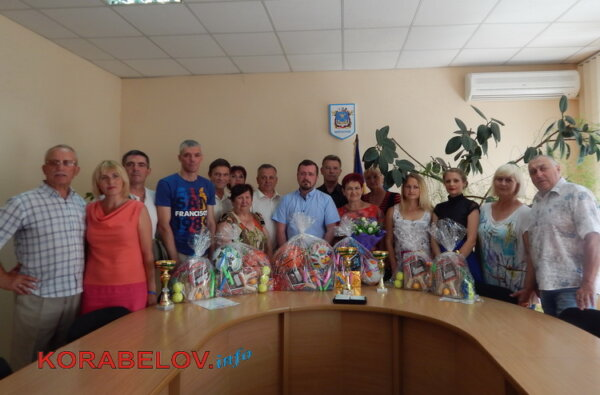Награждены победители и участники спартакиады среди школьников Корабельного района (ВИДЕО) | Корабелов.ИНФО image 10