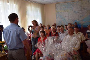 Награждены победители и участники спартакиады среди школьников Корабельного района (ВИДЕО) | Корабелов.ИНФО image 1