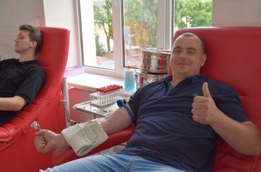 «Ника-Теровцы» традиционно сдали кровь во Всемирный День донора | Корабелов.ИНФО image 4