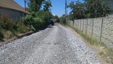 Photo of Ремонтируют дороги и ливневую канализацию в Корабельном районе